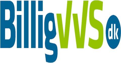 BilligVVS - VVS med rabat